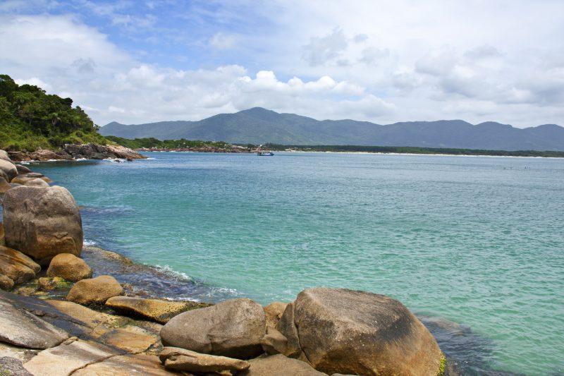 Barra da Lagoa, em Florianópolis – Foto: iStock/Divulgação