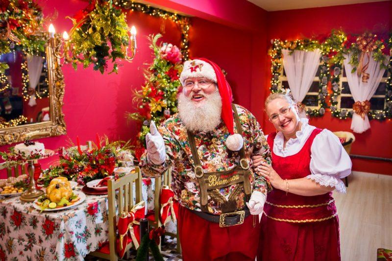 """""""Sinto que o Natal vai, aos poucos, perdendo a sua aura de grande festa religiosa. O que prevalece é a sua crosta comercial e profana"""" – Foto: Clio Luconi/Divulgação"""