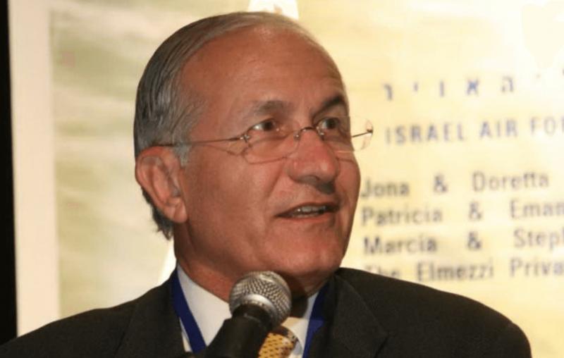 """A mais nova teoria apareceu após o <a href=""""https://ndmais.com.br/tecnologia/alienigenas-existem-diz-ex-chefe-da-seguranca-espacial-de-israel/"""">ex-chefe de segurança espacial de Israel, Haim Eshed, afirmou que existem alienígenas,</a> mas &#8220;a humanidade ainda não está pronta&#8221; &#8211; Foto: Fisher Institute for Air and Space Strategic Studies/ND"""