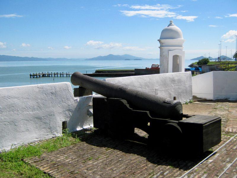 Forte Santana – Foto: iStock/Divulgação