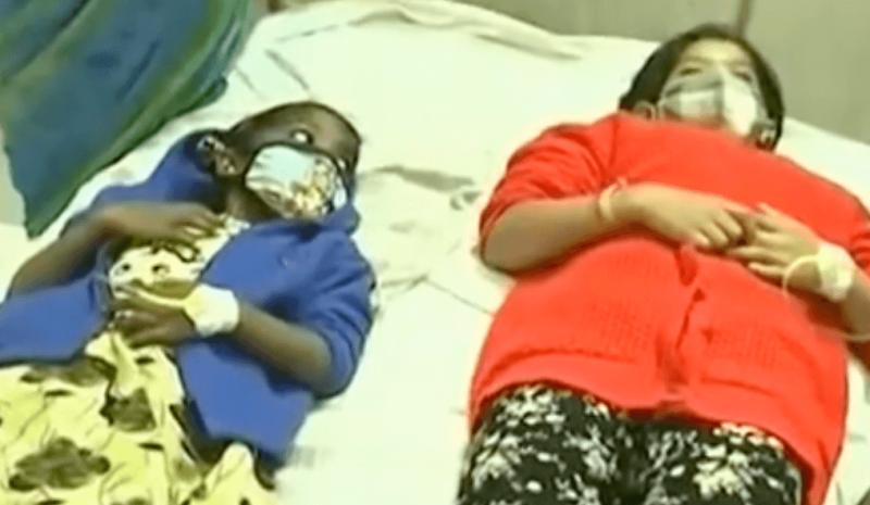 Doença misteriosa já fez uma vítima na Índia – Foto: Reprodução Internet