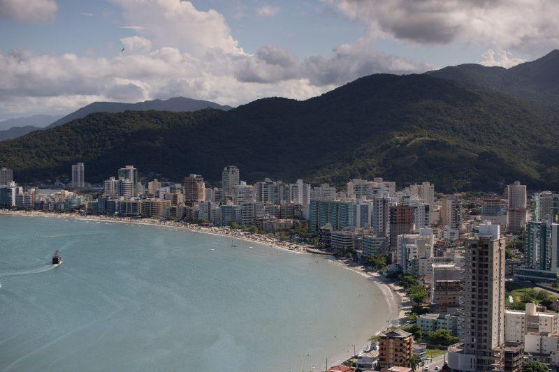 Cidade de Itapema – Foto: iStock/Divulgação
