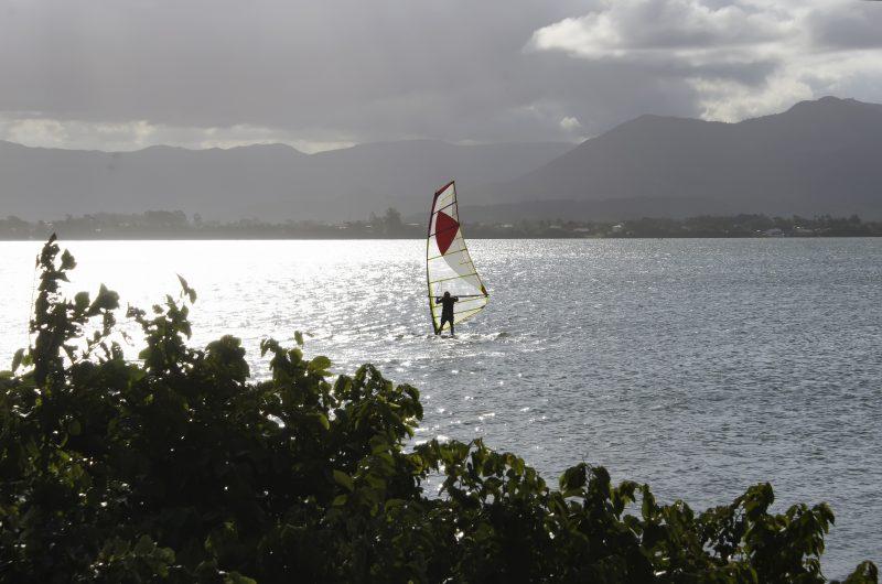 Lagoa de Ibiraquera – Foto: iStock/Divulgação