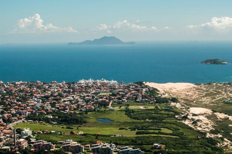 Projeto que previa mudanças no Plano Diretor foi rejeitado na convocação extraordinária: revés para a gestão municipal – Foto: iStock/Divulgação