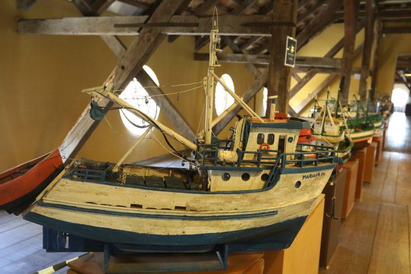 Museu Nacional do Mar – Foto: Alexandre Braga   Prefeitura Municipal de São Francisco do Sul/Divulgação