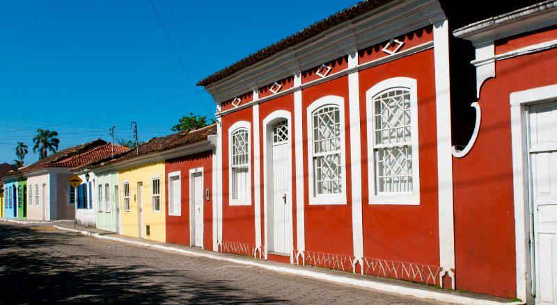 Ribeirão da Ilha, bairro em Florianópolis – Foto: iStock/Divulgação