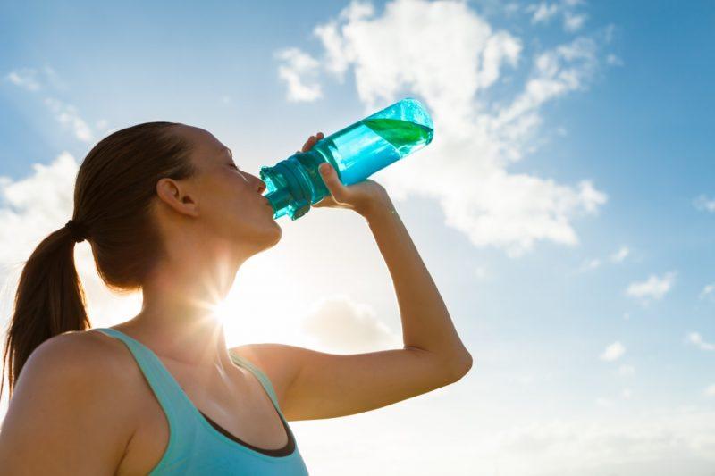 Fique atento às dicas do SC Saúde para ficar de bem com o verão – Foto: Divulgação
