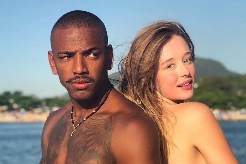 Os artistas estavam noivos desde maio – Foto: Instagram/Reprodução/ND