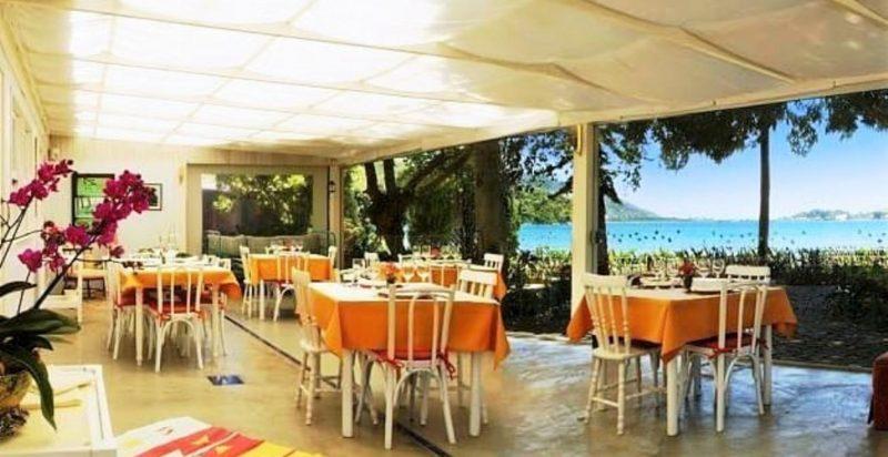 Bares e restaurantes têm novas regras de funcionamento a partir deste sábado (1) – Foto: Divulgação/ND