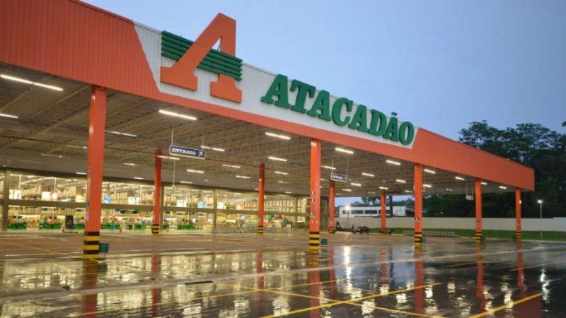 Joinville também terá um Atacadão da rede Carrefour; agora novidade chega a São José – Foto: Divulgação/ND