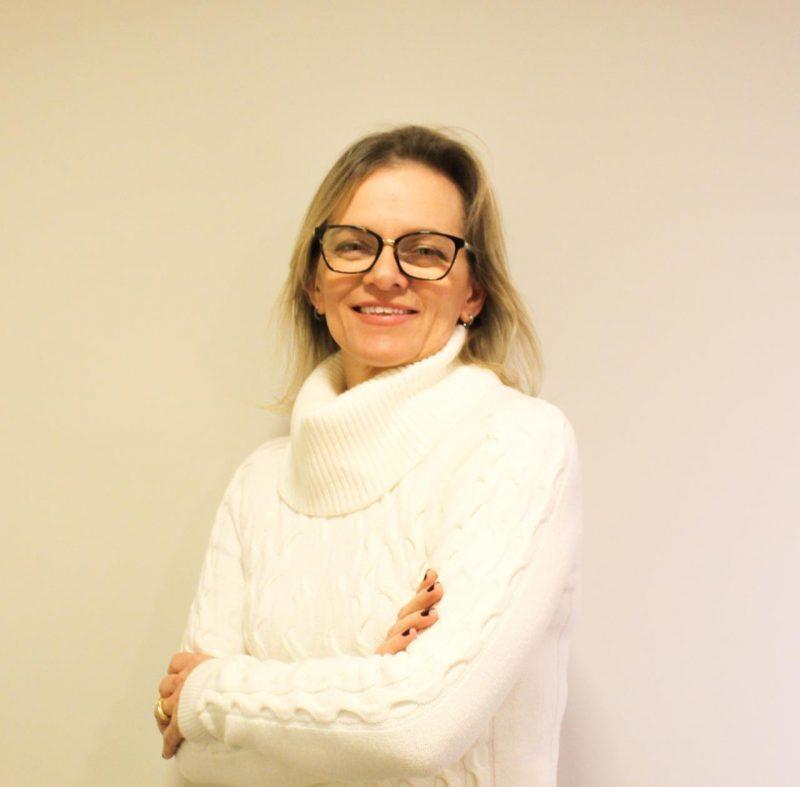Christiane Schramm Guisso é advogada e traz na bagagem 25 anos de experiência na área jurídica – Foto: Divulgação/ND