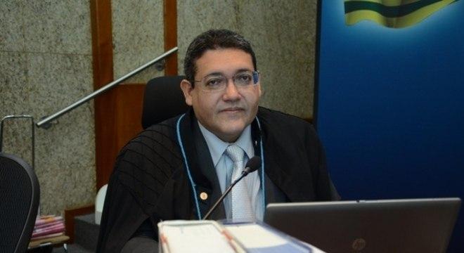 Kassio Nunes teve decisão que suspendeu trecho da lei da ficha limpa – Foto: Divulgação/TRF1/ND