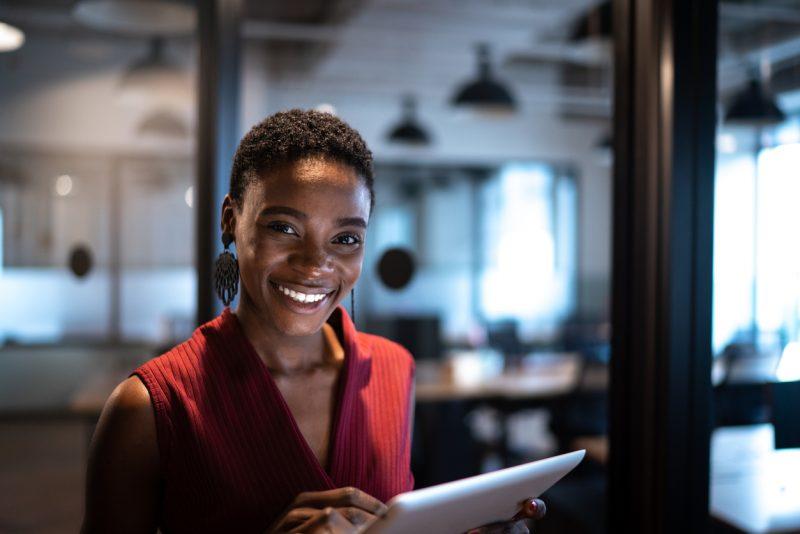 Um programa dedicado para mulheres empreendedoras – Foto/Divulgação: ND