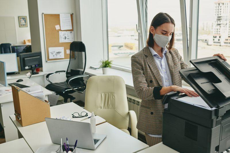 Como driblar a pandemia e manter um crescimento constante e sustentável nos negócios? – Foto: Divulgação/ND.