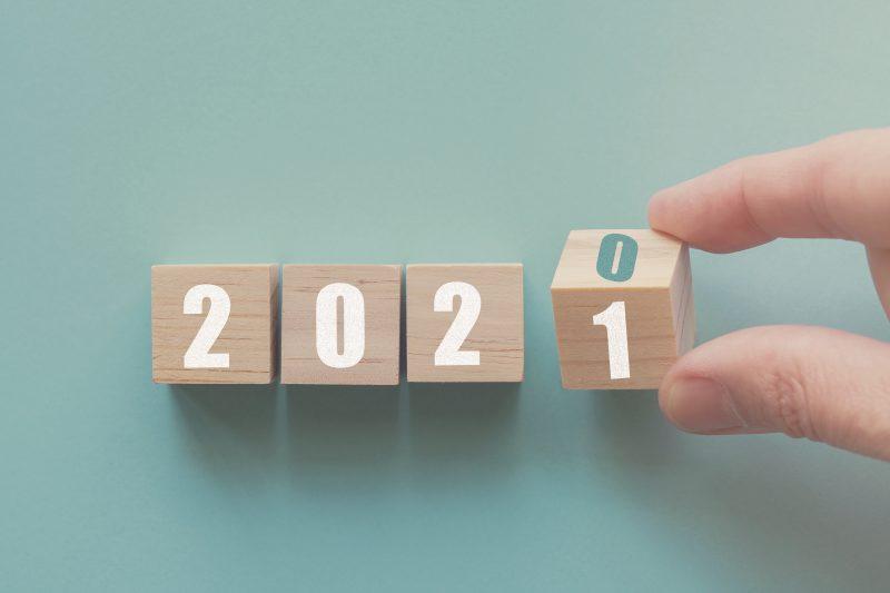 Que tal mudar pra valer em 2021? – Foto: Divulgação/ND.