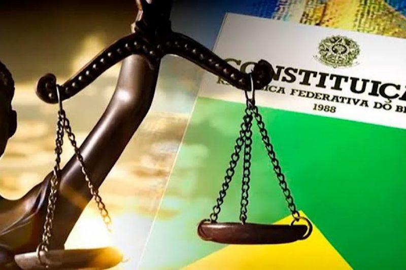 """""""A Constituição parece condenada a emendas, revogações, inversões"""" – Foto: Divulgacão/Paulo Alceu/ND"""