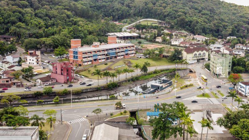 Joinville tem cerca de 9.800 servidores – Foto: Carlos Jr./ND