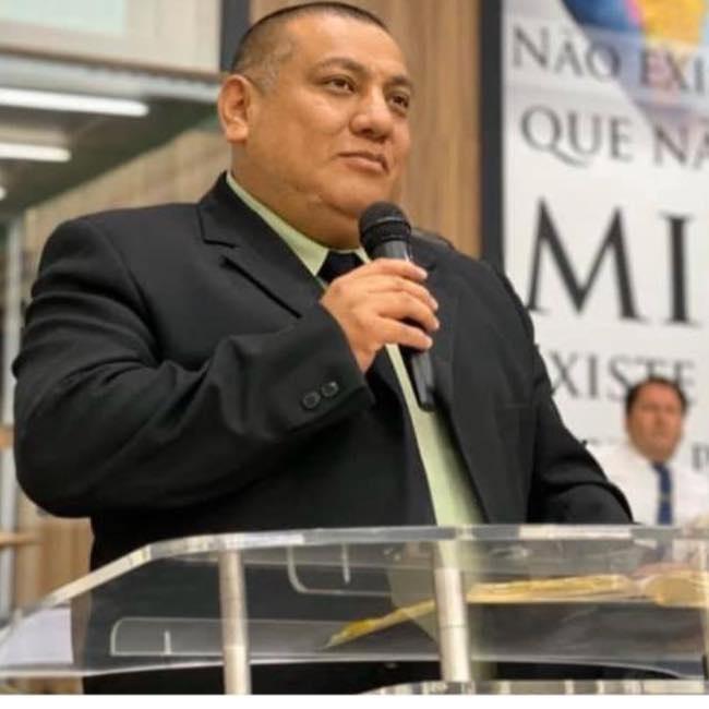 Marco Antonio Garcia atuava em diversas unidades de saúde do Norte de Santa Catarina – Foto: Redes sociais/Divulgação/ND