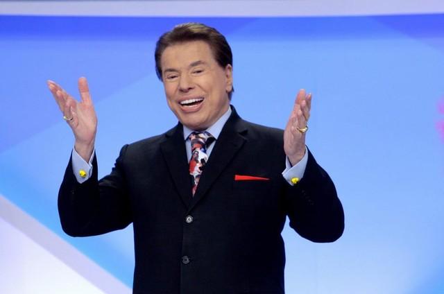 Filha de Silvio Santos deu detalhes sobre o diagnóstico e internação do apresentador – Foto: Reprodução/ND