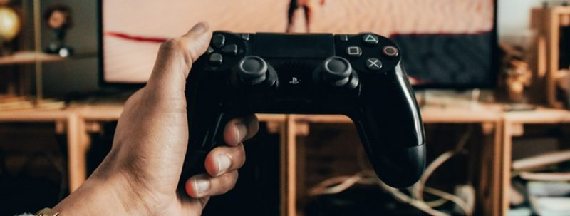 10 jogos de videogame que foram banidos ao redor do mundo - Teddy Guerrier on Unsplash