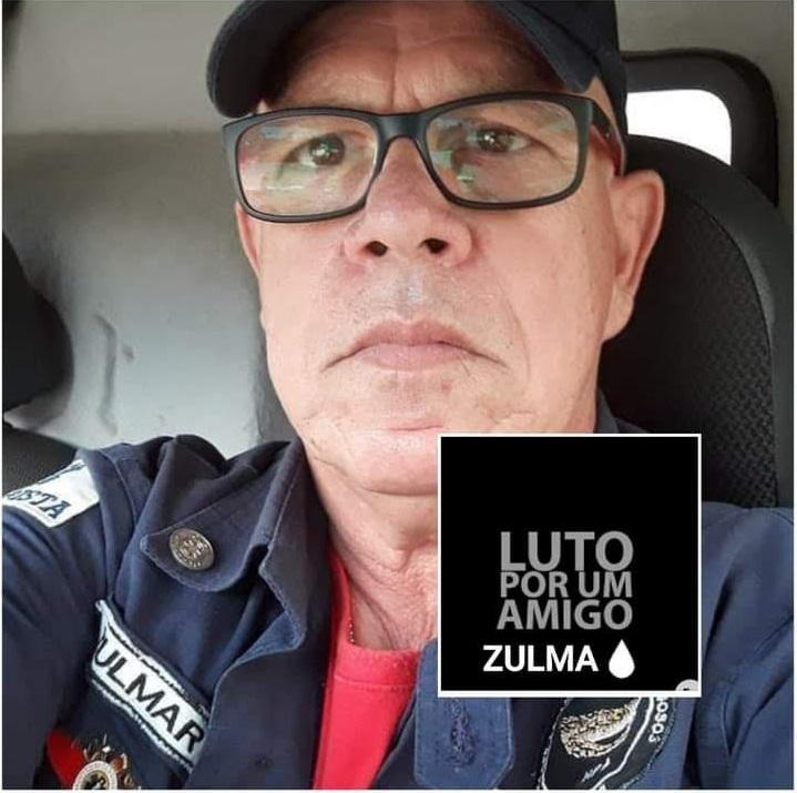 Zulmar Antônio Ribeiro – Foto: Arquivo Pessoal/ND