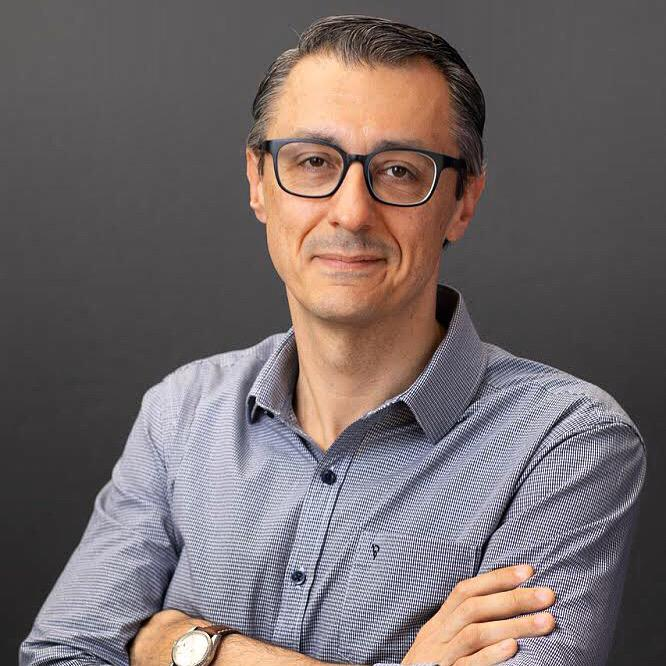 Diretor Administrativo, Ricardo Althoff – Foto: Dom Bosco.