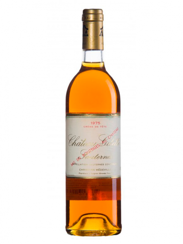 Château Gilette é uma das duas joias de Sauternes, ao lado do Château d'Yquem. Se destaca pela originalidade e paciência necessária para colocar no mercado o vinho em seu máximo, no ápice de seu estado evolutivo pois passa, no mínimo 15 anos em tanques de cimento mais dois anos em garrafas, antes de ser comercializado. Mais um clássico vinho doce aclamado mundialmente. – Foto: Daniel Zimmermann/ND