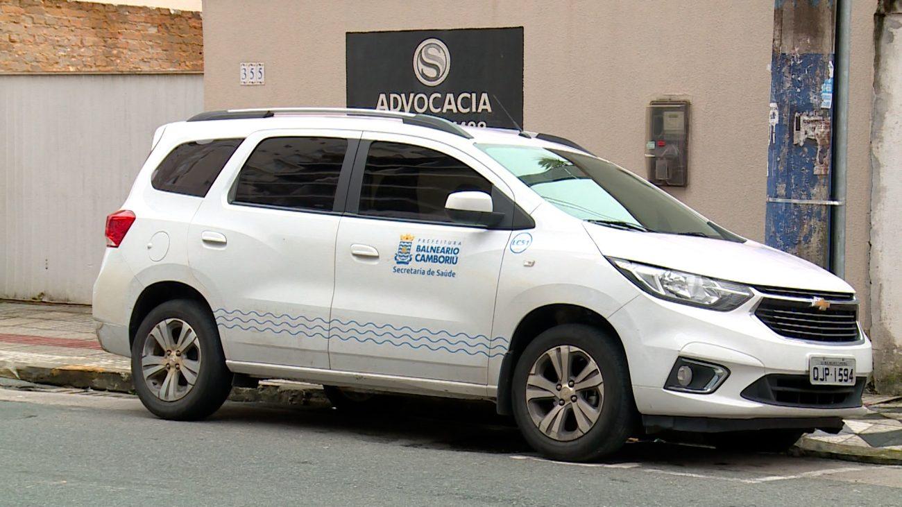 Balneário Camboriú deve receber cerca de 1,3 mil doses - Almir Rodrigues/NDTV
