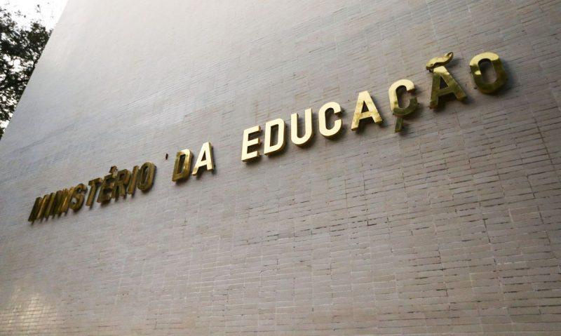 Prédio do Ministério da Educação – Foto: Marcelo Camargo/Agência Brasil/ND
