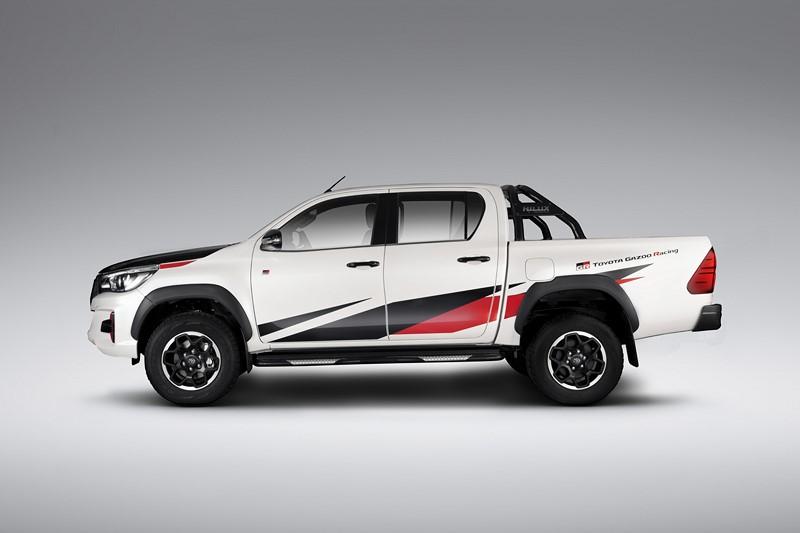 20- Toyota Hilux: 32.394 unidades - Foto: Divulgação/Toyota/Garagem 360/ND