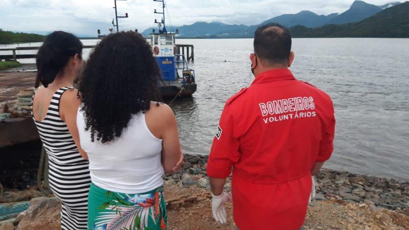 Rapaz desapareceu enquanto comemorava a efetivação de um trabalho – Foto: Divulgação/ND