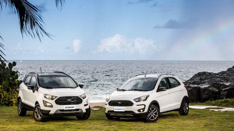 Opinião: 4 erros da Ford que contribuíram para o fim da produção no Brasil - Divulgação/Ford