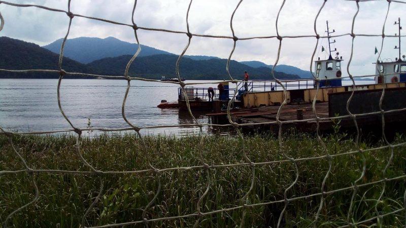Buscas pelo corpo do jovem duraram cerca de três dias – Foto: Bombeiros Voluntários/Divulgação/ND