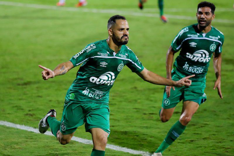 Anselmo Ramon defende a Chapecoense, foi cogitado, mas negócio com o Botafogo não vingou (Foto: Márcio Cunha/Chapecoense) – Foto: DINHO ZANOTTO/AGIF – AGÊNCIA DE FOTOGRAFIA/AGIF – AGÊNCIA DE FOTOGRAFIA/ESTADÃO CONTEÚDO – Foto: ESTADÃO CONTEÚDO/ND