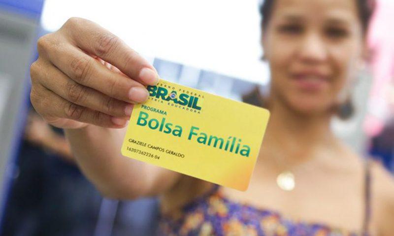 Beneficiários do Bolsa Família começam a receber a primeira parcela do novo auxílio emergencial a partir desta sexta-feira (16) – Foto: Rafael Lampert Zart/Divulgação ND