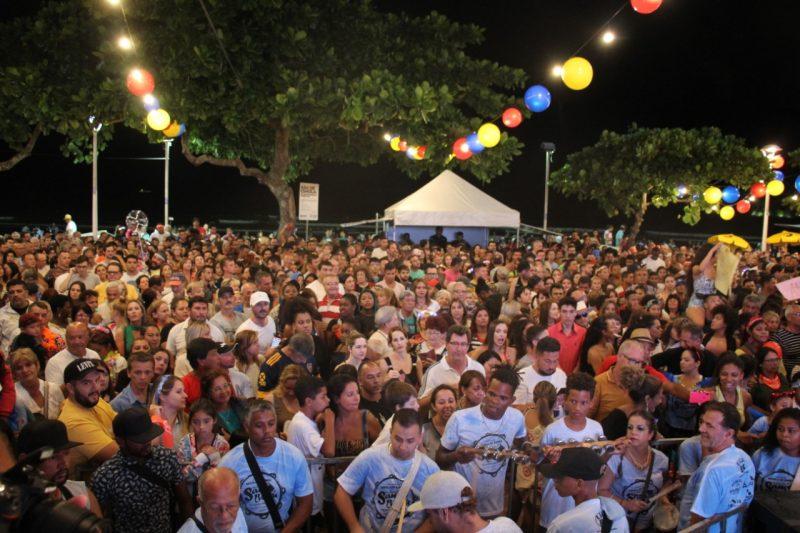 Carnaval 2020 em Balneário Camboriú. – Foto: Maria Júlia Puppio/Secom BC