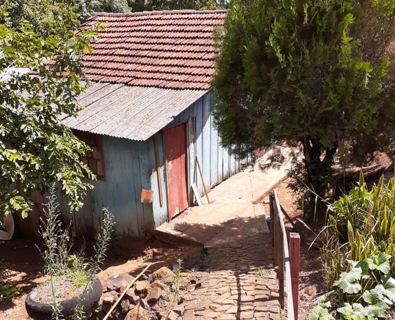 Homem, vendedor de frutas, foi morto após emboscada – Foto: Polícia Civil/Divulgação