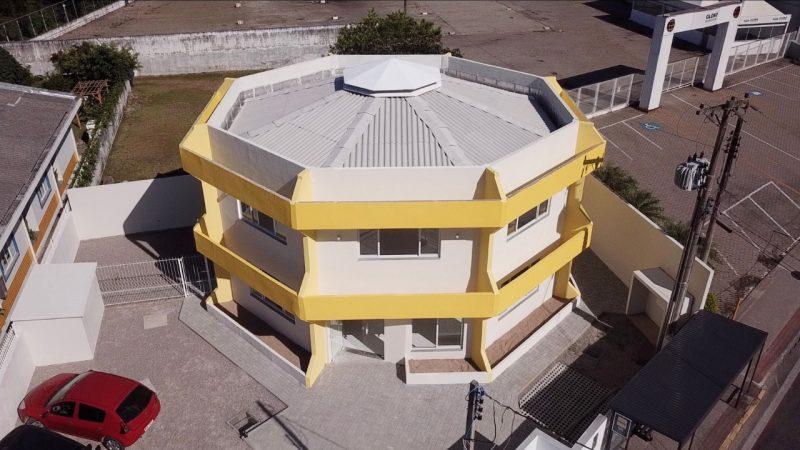 Centro de testagem de Coqueiros já realizou 2.013 exames para Covid-19 – Foto: PMF/Divulgação/ND