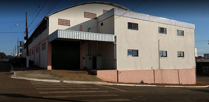 Centro Comunitário fica no loteamento Colatto – Foto: Internet/Reprodução/ND