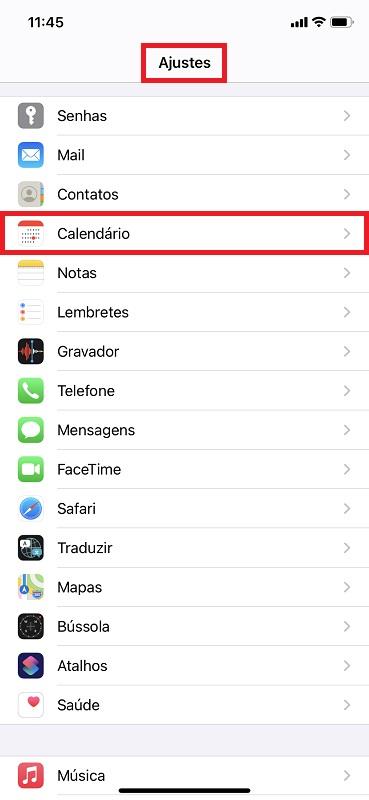 Passo 1 - Crédito: Reprodução/iOS/33Giga/ND