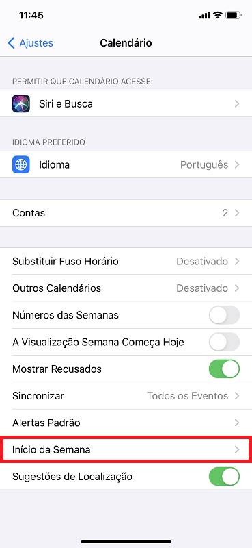 Passo 2 - Crédito: Reprodução/iOS/33Giga/ND