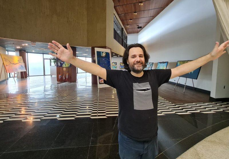 Foto: Divulgação/ND