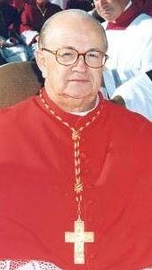 Cardeal atuou na década de 1990 em SC – Foto: arquivo