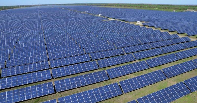 Oeste de SC vai receber maior parque fotovoltaico do Sul – Foto: Reprodução/ND