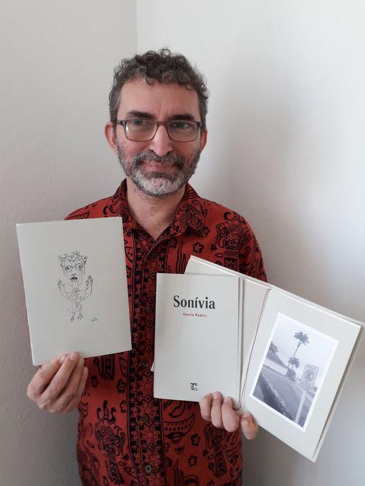 Dennis Radünz exalta o trabalho técnico de formação de novos escritores e as boas produções – Foto: Divulgação/ND