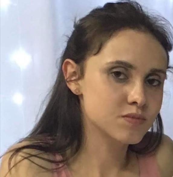 Bruna Claudia Chaves está desaparecida desde terça-feira (12), em Jaraguá do Sul – Foto: Redes Sociais/Divulgação
