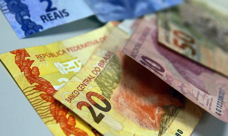 Receita paga R$ 5,8 bilhões a contribuintes nesta sexta-feira – Foto: Marcello Casal JrAgência Brasil/ND