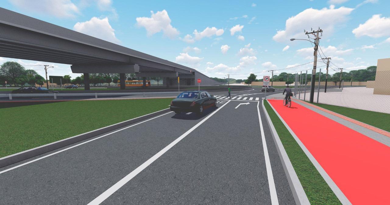 Detalhes do projeto foram apresentados ao Governo do Estado nesta terça-feira (26) - Acij/Divulgação