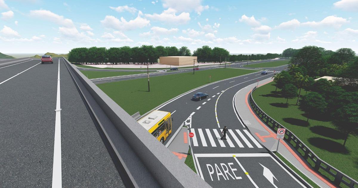 Detalhes do projeto foram apresentados ao Governo do Estado nesta terça-feira (26) - Divulgação/Acij