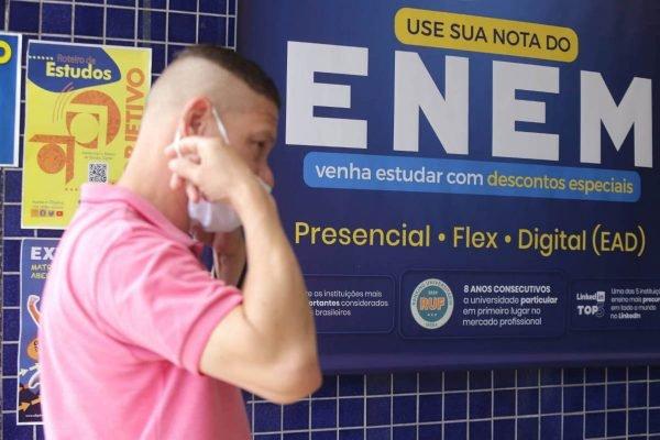 – – Foto: Fábio Vieira/Metrópoles